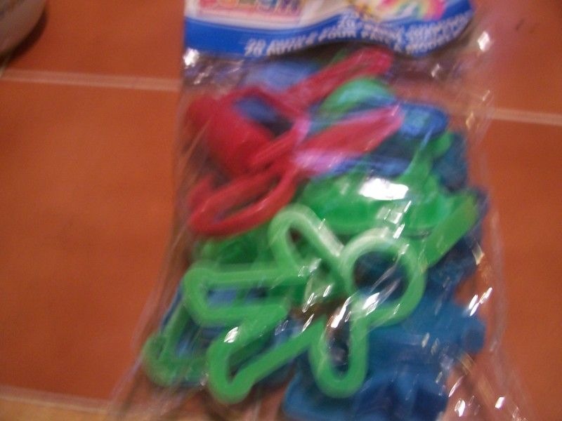 Play Dough Shapers
