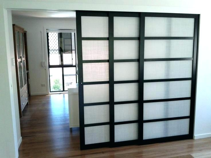 Room Dividers Ikea Sliding Doors Room Divider Dividers Interior