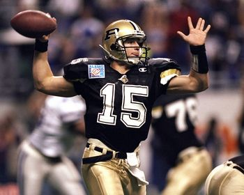 los angeles 600a9 0baea Drew Brees Picture at Purdue Boilermaker Photos | BIG TEN ...