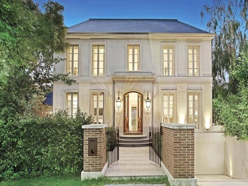 French Style Homes French Style Homes Exterior Small Home Plans House Exterior French Style Homes French Provincial Home