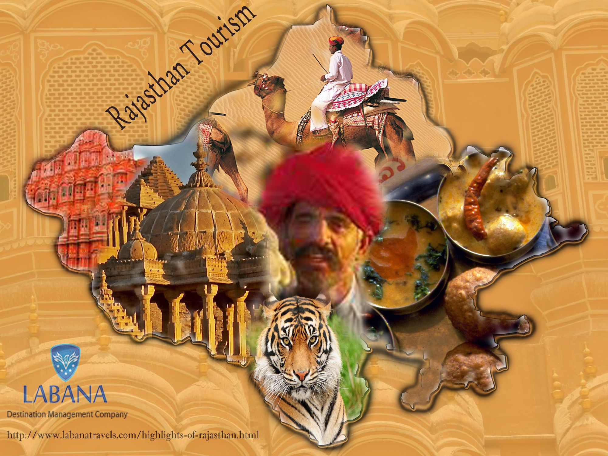 Visit the colorful state of Rajasthan and explore its varied cultures and traditions by visiting the land of kings, Rajasthan and explore the ancient royalty of India with Rajasthan tour packages