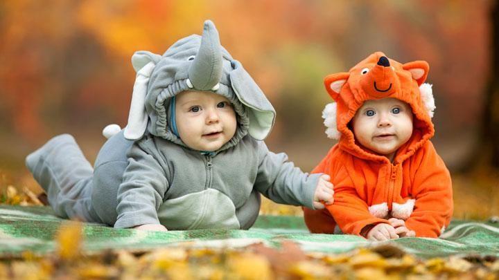 10 costumes parent - bébé pour l\u0027Halloween Birthday\u0027n\u0027Party - mom halloween costume ideas