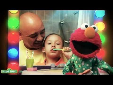 Sesame Street Elmo Brush Your Teeth Dental Health Preschool Dental Kids Sesame Street