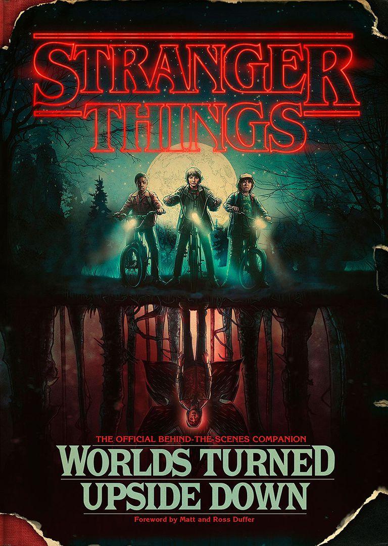Cuenta atrás para 'Stranger Things 3': llega a Netflix a
