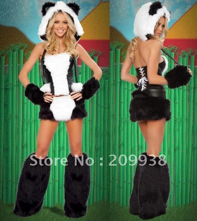 halloween costumes women google search - Womens Wolf Halloween Costume