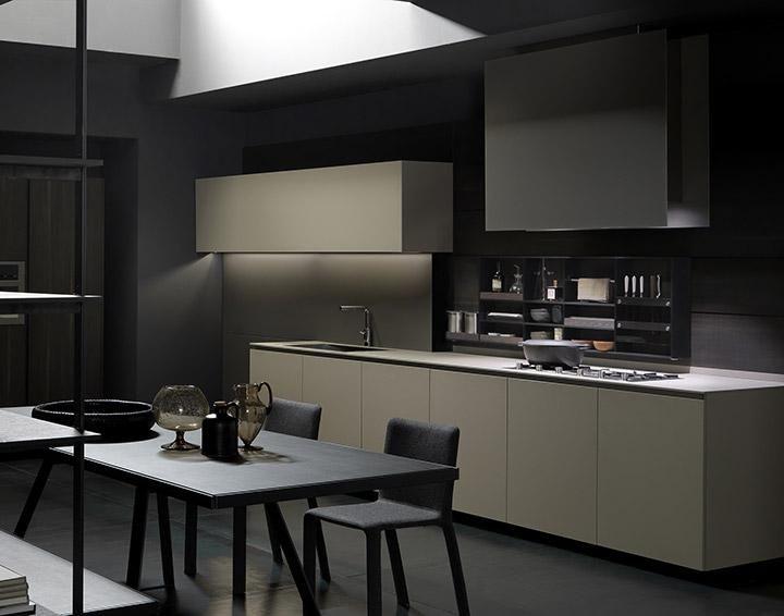 Cucine Moderne MH6 | Modulnova Cucine | comedoria | Pinterest ...