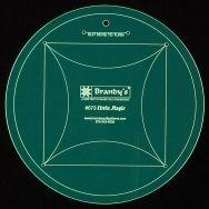 Japanese circle patchwork template | Quilt blocks | Pinterest ... : circle ruler for quilting - Adamdwight.com
