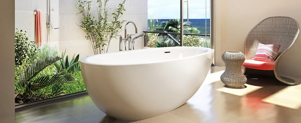 BainUltra Essencia collection | Air jet tubs for your master ...