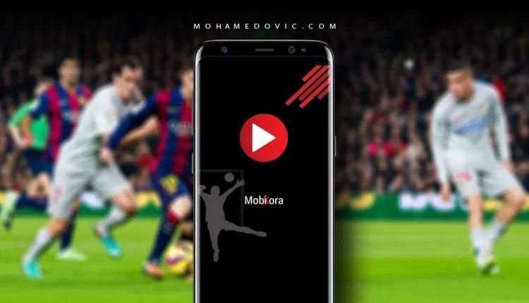 تحميل تطبيق موبي كوره Mobikora