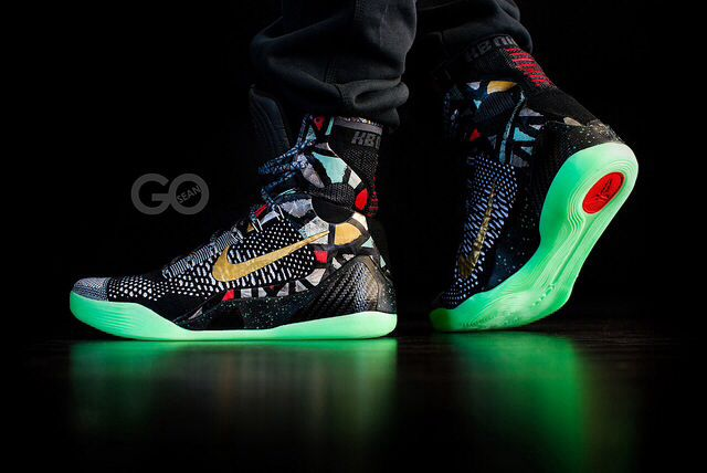 ... Find this Pin and more on Nike Elite. Kobe 9 . 8f2e60419