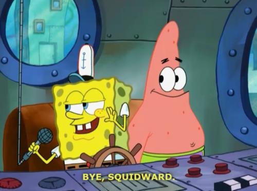 Oh do ya' now? | Squidward, Spongebob, Spongebob squarepants