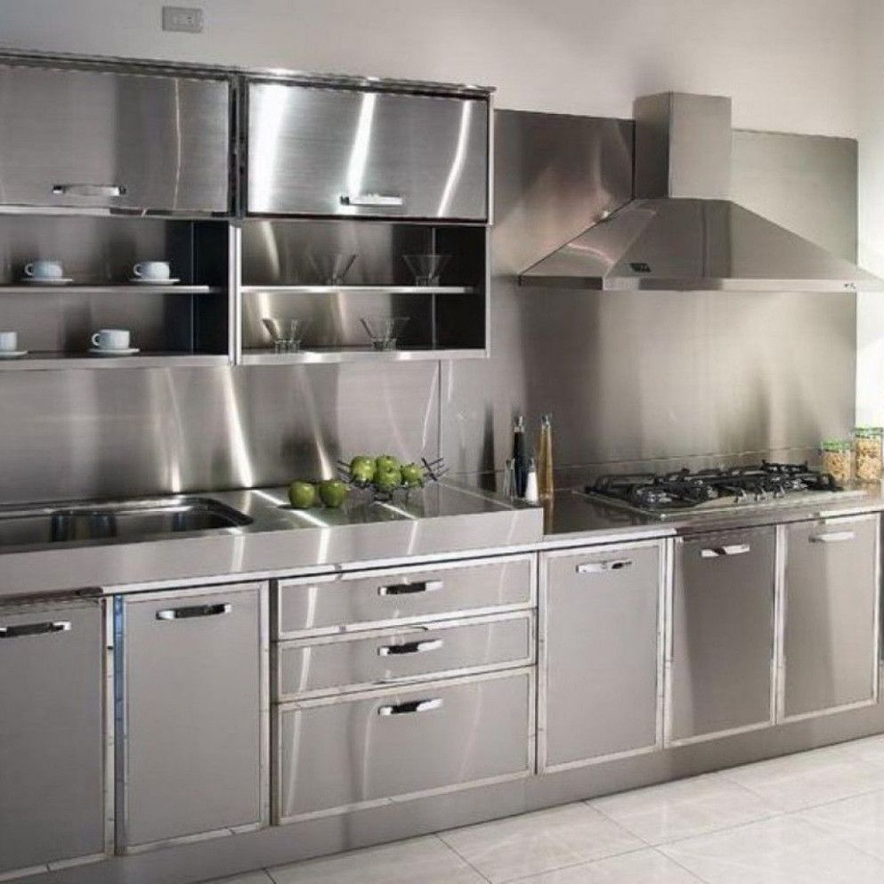 9 Ready Made Kitchen Cabinets For Sale Singapore In 2020 Steel Kitchen Cabinets Metal Kitchen Cabinets Custom Kitchen Cabinets