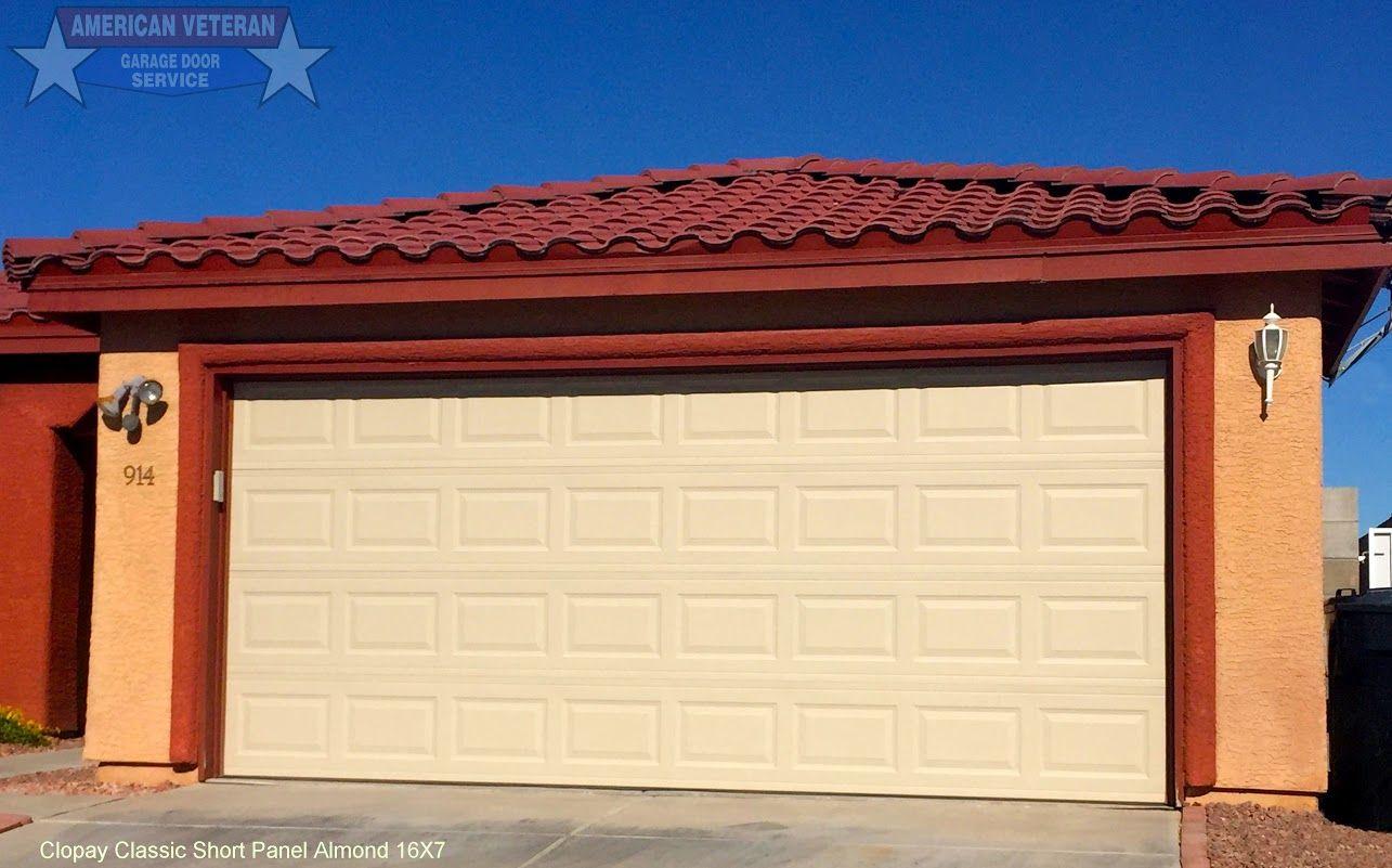 Pin By American Veteran Garage Doors On Garage Door Repair Las Vegas Door Repair Garage Door Repair Garage Doors