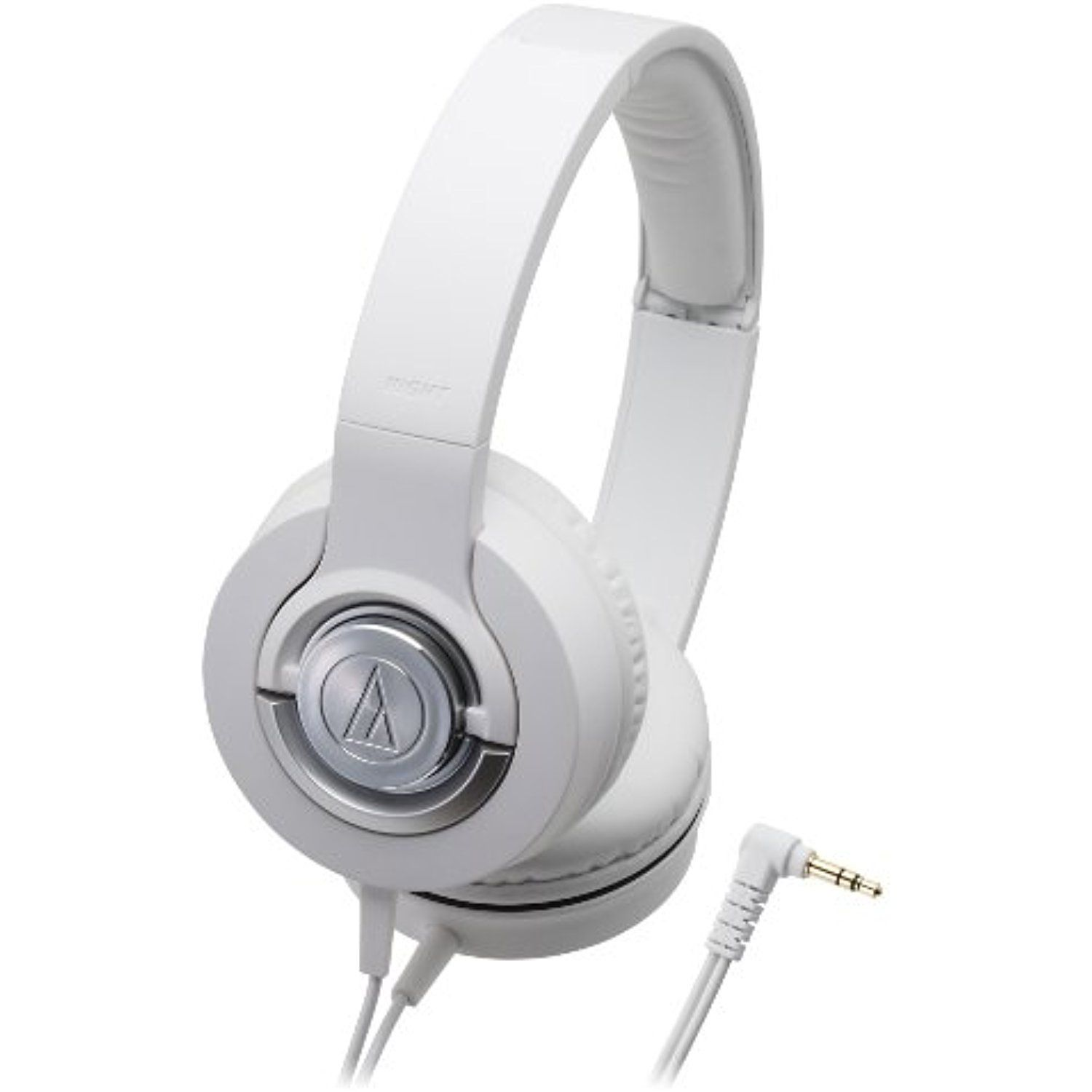 2th6319 Audio Technica Solid Bass Ath Ws33x Headphone Continue To The Product At The Image Link This Is An Over Ear Headphone White Headphones Headphone