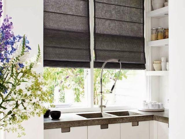 Guida tende tende a pacchetto steccato how to build a home nel 2019 store am ricain d co - Finestra a bovindo ...