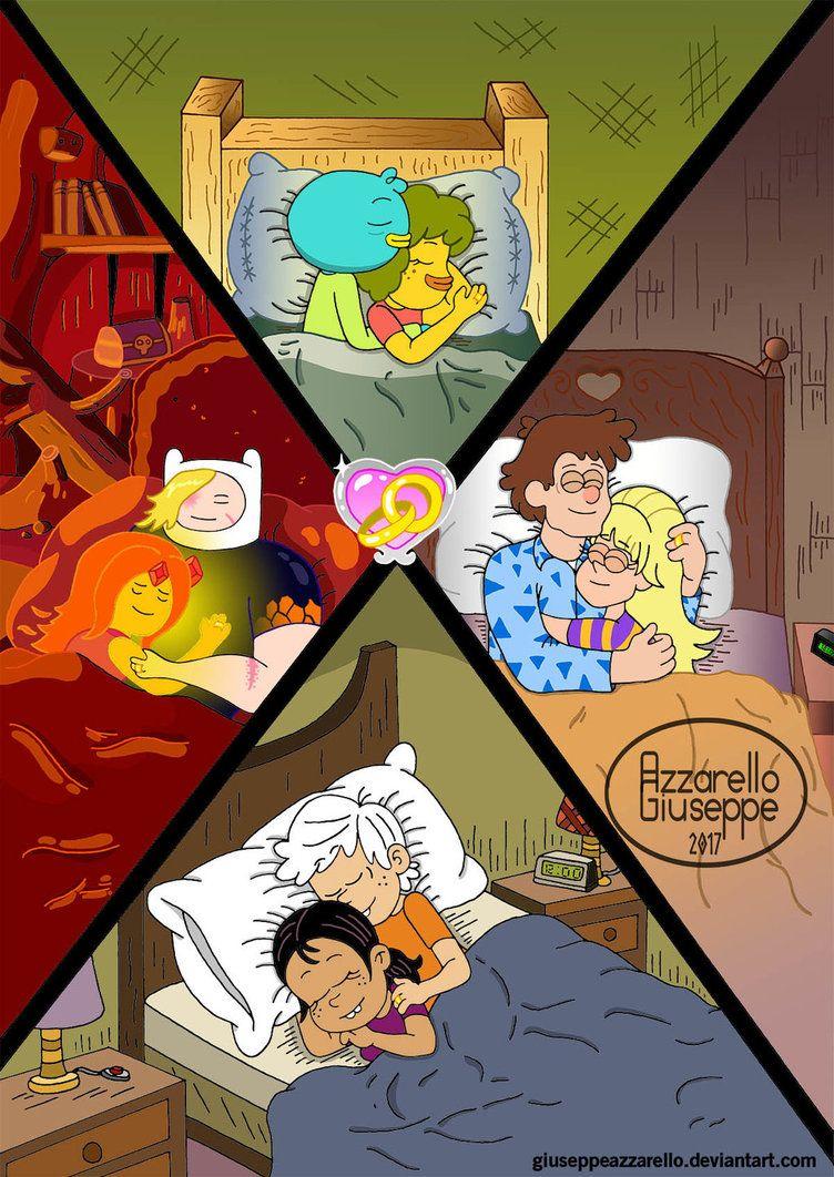 Cartoon Network Rule 34