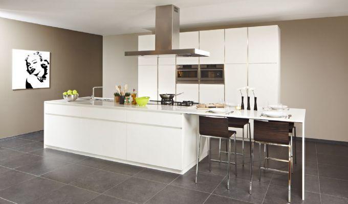 afbeeldingsresultaat voor afbeelding moderne keuken keuken pinterest