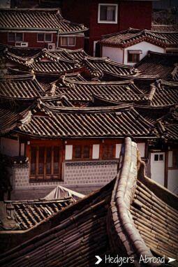 Casas En Corea Del Sur