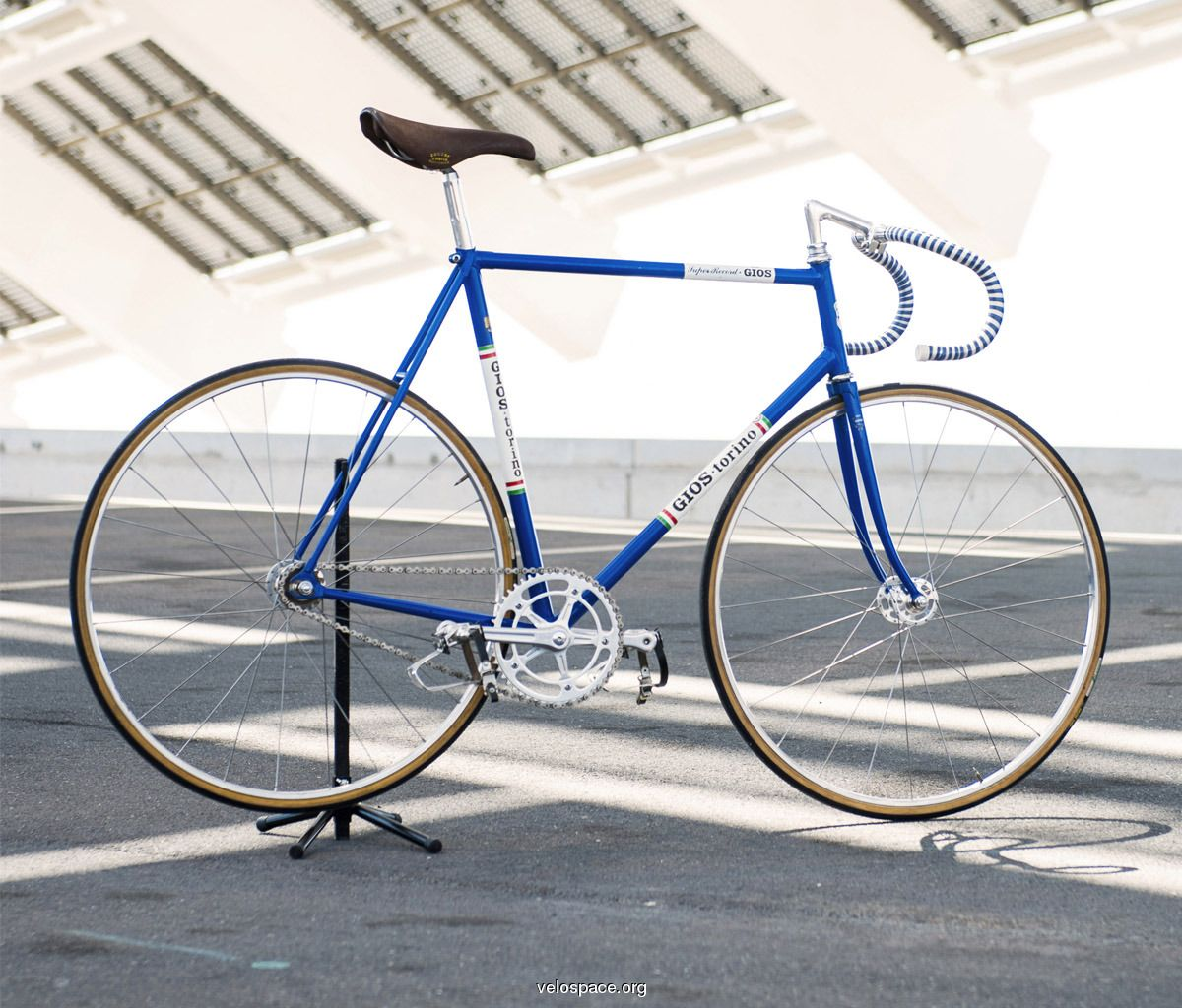 GIOS PISTA SUPER RECORD 1982