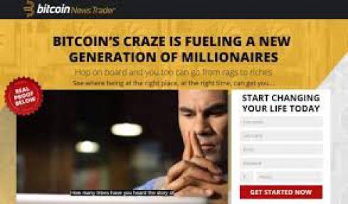 Bitcoin news trader petter stordalen
