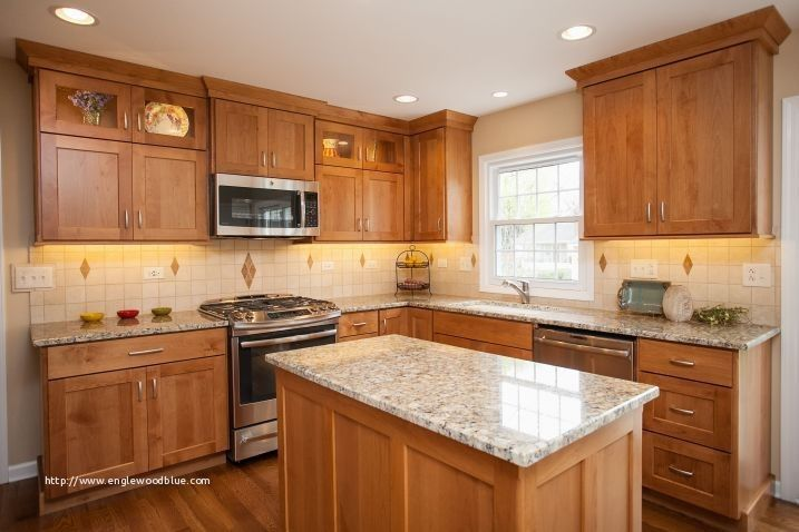 Best Home Depot Hickory Cabinets Google Search Kitchen 400 x 300