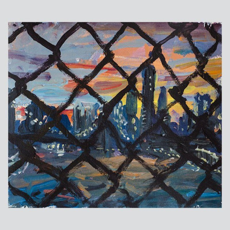 Image result for Todd Bienvenu Painting, Artist studio, Art
