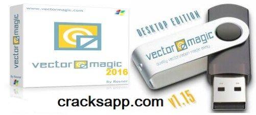 free program like vector magic