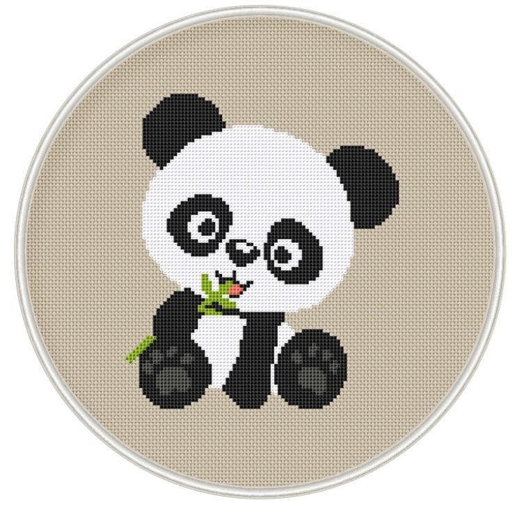Cross stitch pattern Counted cross stitch by MagicCrossStitch