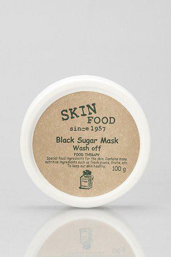 Skinfood Black Sugar Mask - Urban Outfitters