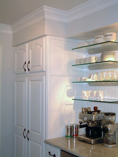 Dress Up A Kitchen Soffit Google Search My Dream Home