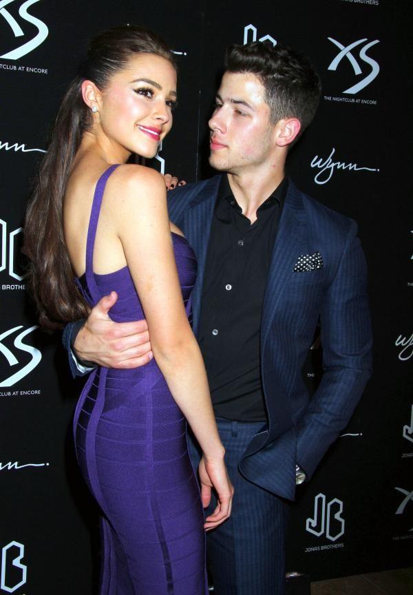 ovat Demi Lovato ja Nick Jonas dating 2014 dating säännöt streaming VF