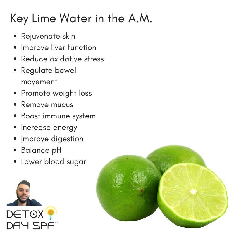 Key Lime Water Lime Water Benefits Lime Water Lime Juice Benefits