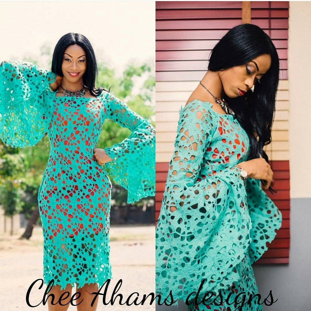 Check Out These Dripping Hot Aso Ebi Styles Perfect For