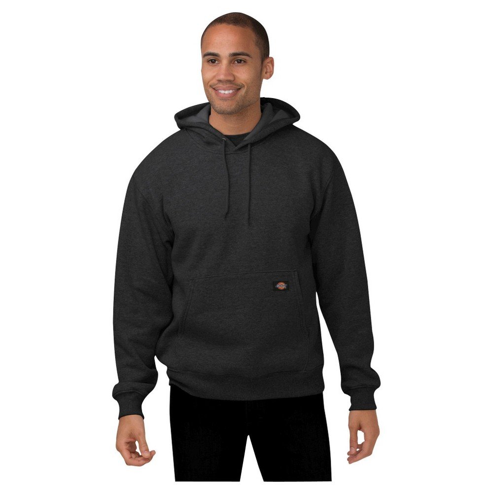 Dickies Men S Midweight Fleece Pullover Hoodie Hoodies Fleece Pullover Pullover Hoodie [ 1000 x 1000 Pixel ]