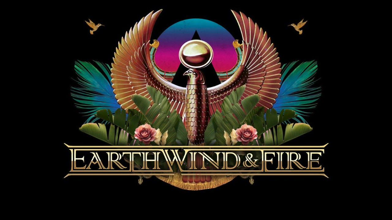 Earth, Wind & Fire Shining Star (HQ) in 2020 Shining