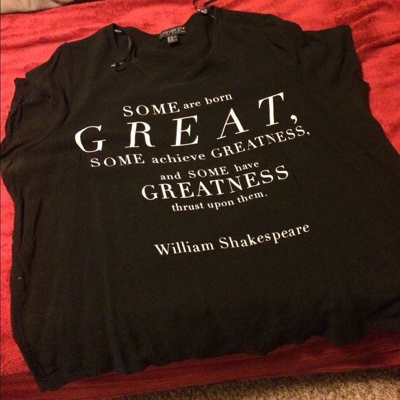 Short Shakespeare Quotes Shakespeare Quote T Shirt  Shakespeare Short Sleeves And Stretches