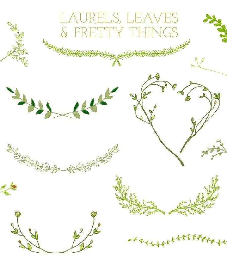 Image Result For Free Wreath Clip Art Cool Stuff