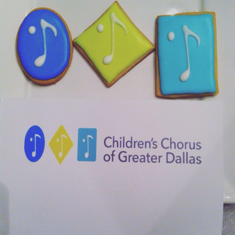 Children's Greater Dallas Chorus