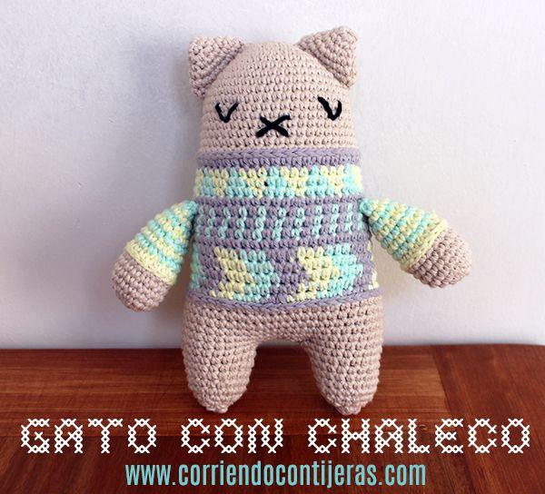 Lanzamiento De Los Gatos Con Chaleco ¡compra El Tuyo