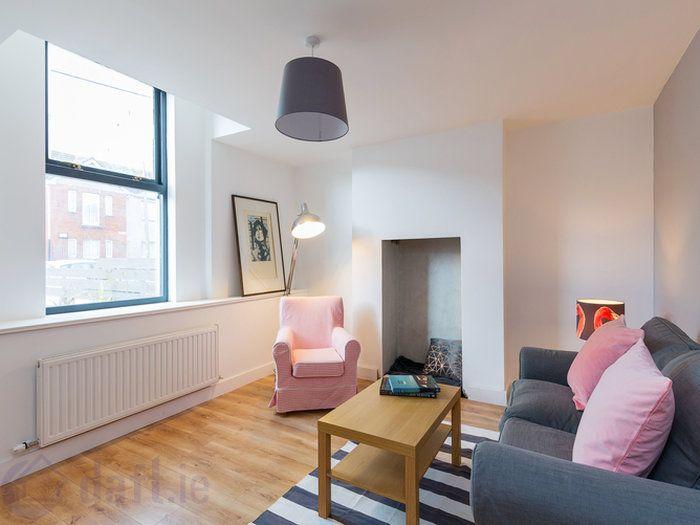 107 Church Road East Wall Dublin 3 2 Bed Terraced House For