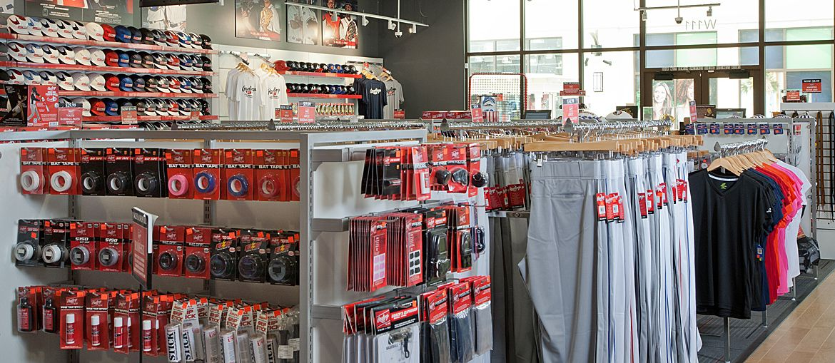 Rawlings Outlet Store West Palm Beach