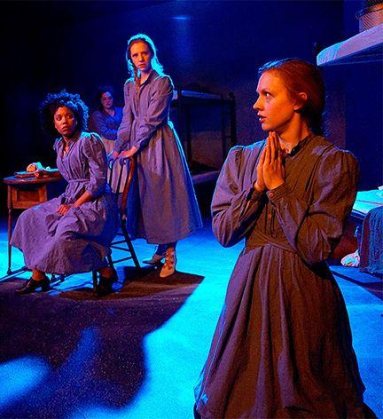 'Edgewater's Art Scene Flourishes As Artemisia Joins'