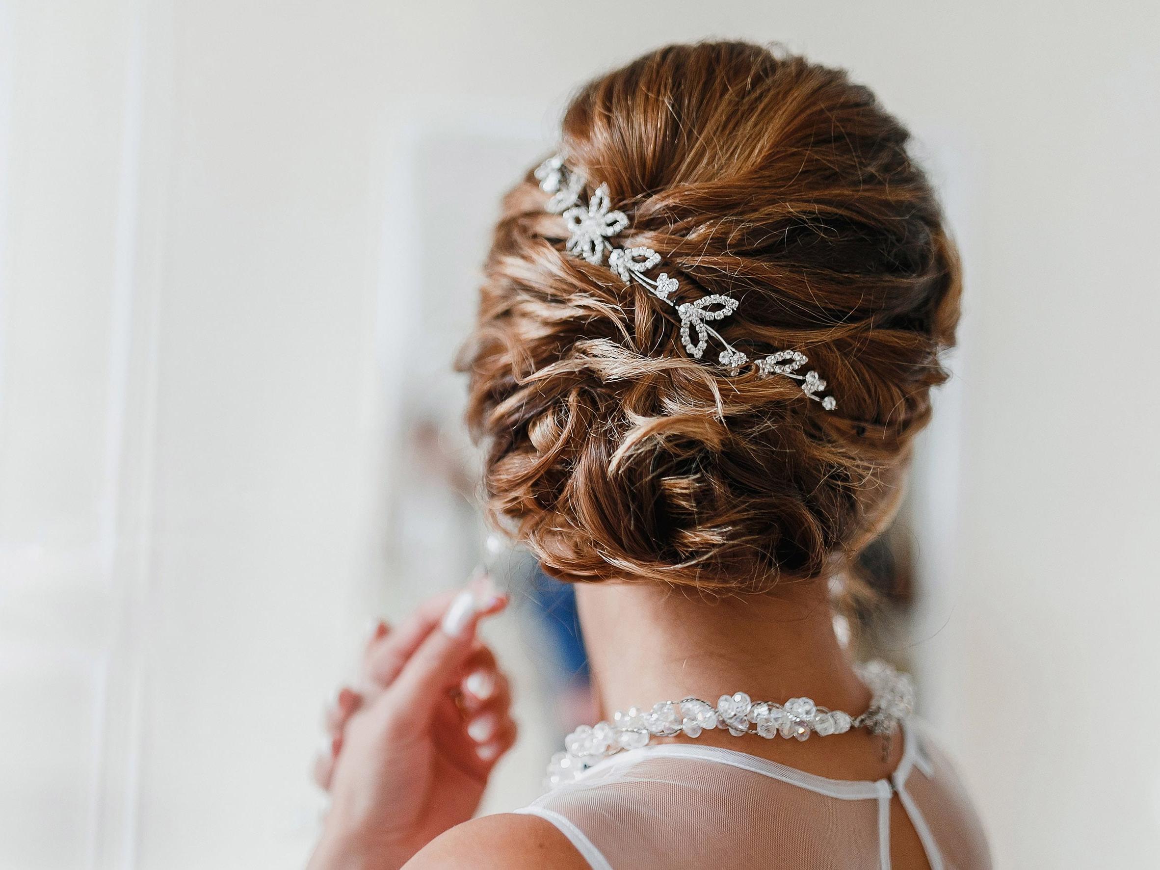 16+ Kit coiffure mariage idees en 2021