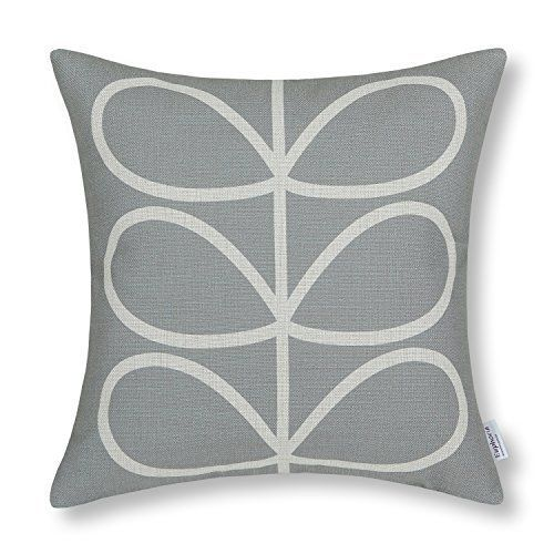 Aaron Geometric Throw Pillow