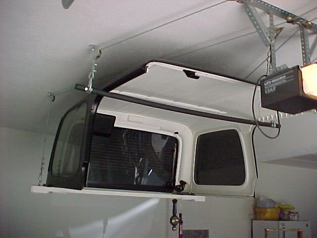 Hardtop Hoist Pre Made Vs Home Made Jeepforum Com