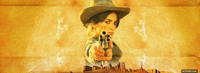 Western facebook cover movie bandidas western girl facebook western facebook cover movie bandidas western girl facebook cover sciox Gallery
