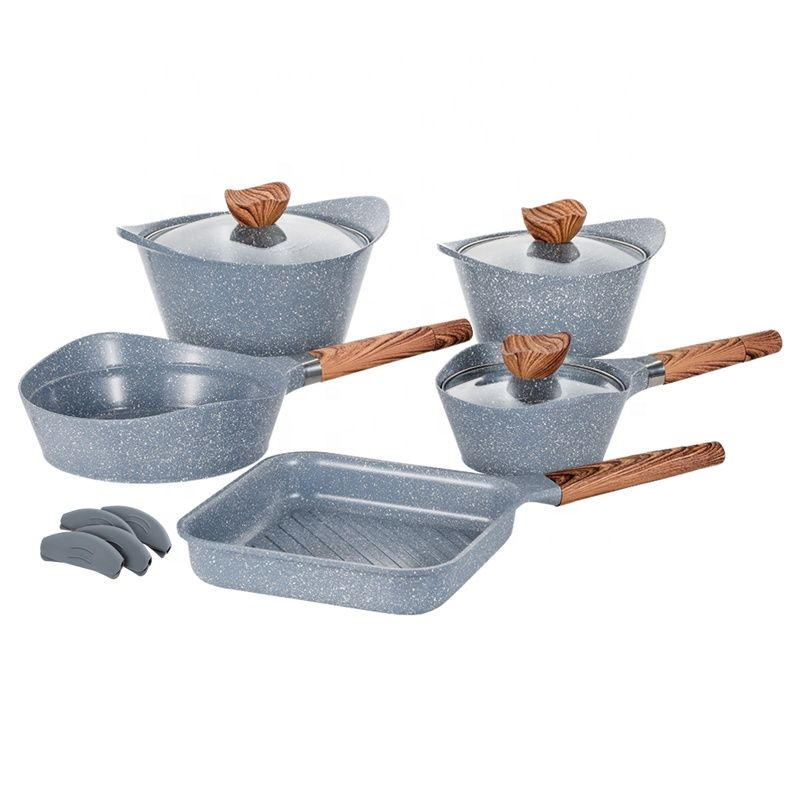 Alibaba Com Cooklover 12pcs Die Casting Cookware Sets Aluminium Cookware Sets Non Stick Cookware Sets For Kitchen Pots And Pans Sets Cookware Set Ceramic Cookware Set