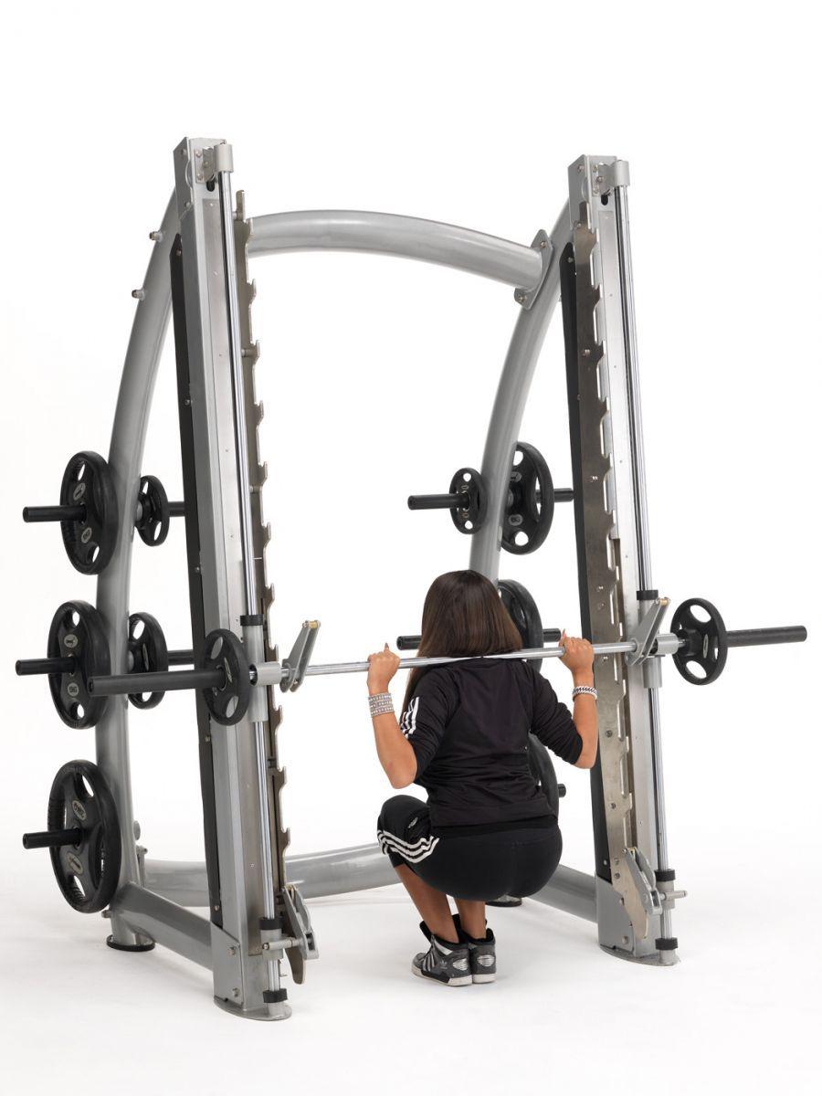 Zevenduizendserieen Dyna Q Fitness Dynamic Quality Sports Accessories Sports Smith Machine