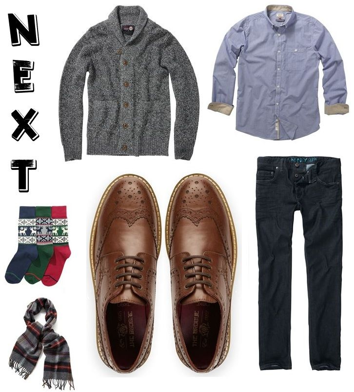 Mens Christmas Party Outfit Ideas Part - 33: Best Menu0027s Fashion Collections For Christmas Party 2017