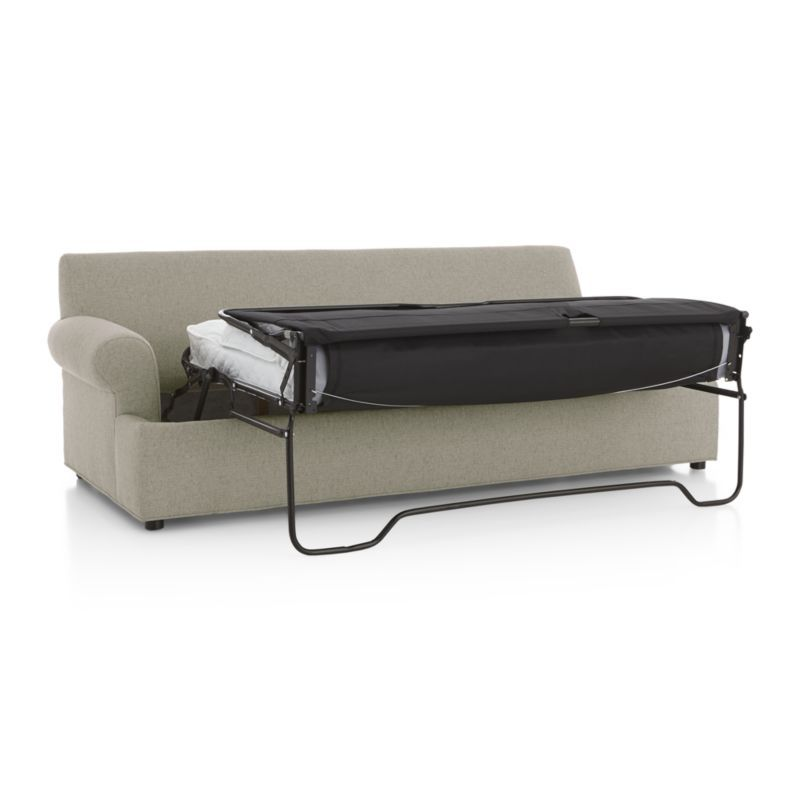 Ellyson Queen Sleeper Sofa Crate and Barrel
